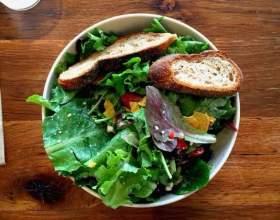 Топ-5 ідей корисних білкових салатів фото