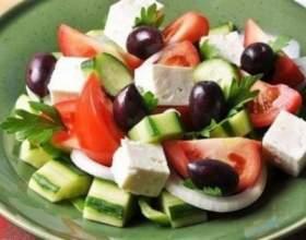 Топ-7 смачних салатів без майонезу! фото