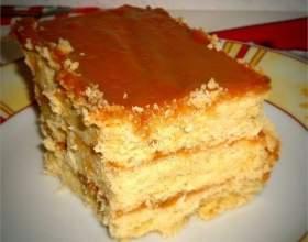 """Торт «пісочний» С""""РѕС'Рѕ"""