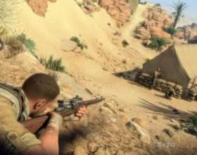 Трейлер ігрового процесу sniper elite 3 фото