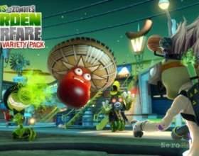 Трейлер plants vs. Zombies: garden warfare для ps3 і ps4 фото