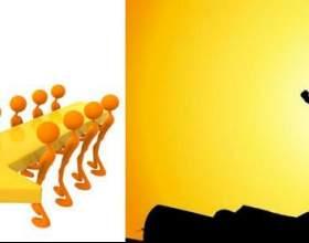 Тренінг лідерських якостей: кожному він потрібен? фото