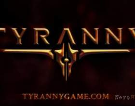 Tyranny - анонсована нова rpg від obsidian entertainment і paradox interactive, реліз відбудеться вже 2016 році фото