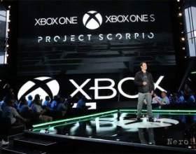 У project scorpio будуть vr-ексклюзиви фото