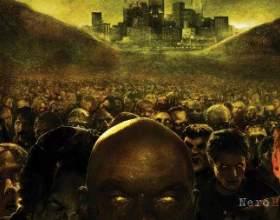 У ubisoft багато ідей на тему майбутнього far cry - не виключаються навіть гри про зомбі і вампірів фото