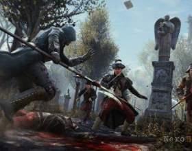 Вбивчі системні вимоги assassin`s creed: unity фото