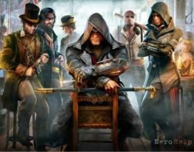 Ubisoft думає про відмову від щорічних релізів assassin`s creed фото