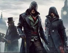Ubisoft оголосила дату виходу пк-версії assassin`s creed: syndicate фото
