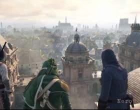 Ubisoft випустила трейлер ac: unity, присвячений діяльності тамплієрів фото