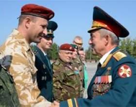 Учасник і ветеран бойових дій - хто вони і в чому відмінності? фото
