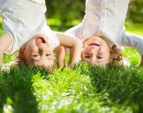 Вчимо дитину мислити позитивно фото