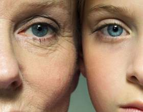 Вчені виявили гени, що визначають старіння людини фото