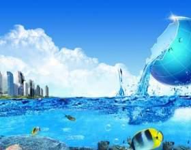 """Дивовижні факти про звичайну воді С""""РѕС'Рѕ"""