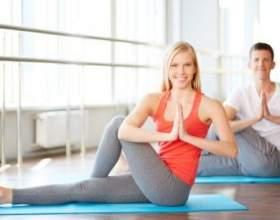 Вправи йоги для кишечника фото