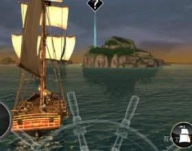 Успей отримати assassin`s creed pirates для ios безкоштовно фото