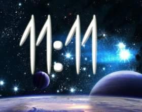 Побачили на годиннику 11:11 загадувати бажання фото