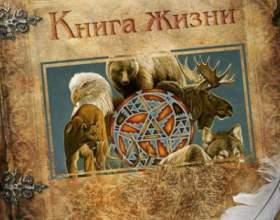 Дізнайся про себе по слов`янському гороскопу фото