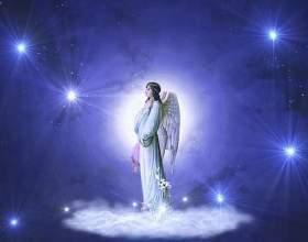 Дізнайтеся свого ангела-хранителя за датою народження фото