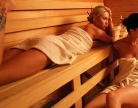 В баню з нежиттю фото