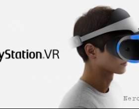В майбутньому playstation vr може вийти за рамки playstation 4 і отримати сумісність з pc, розповіла sony фото