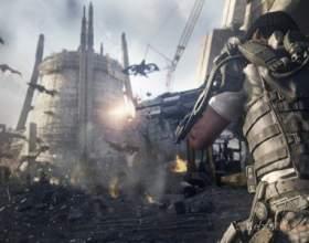 У call of duty: advanced warfare можна буде пограти на gamescom фото