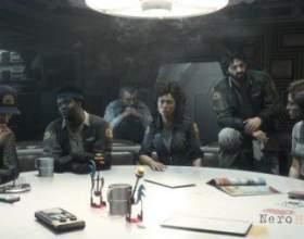 У доповненні до alien: isolation візьме участь сігурні уівер фото
