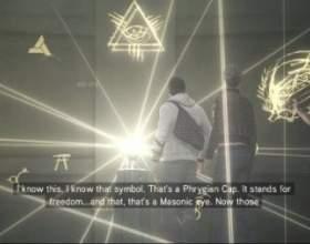 У кінцівці brotherhood були передумови до виходу assassin`s creed: unity фото