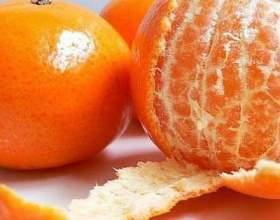 У шкірці мандарина - величезна сила! 7 рецептів, які рятують фото