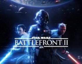 У мережу втік трейлер star wars: battlefront ii фото