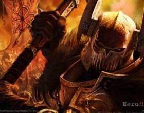 У мережі з`явилася інформація, яка вказує на існування total war: warhammer фото