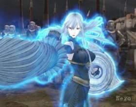 Valkyria: azure revolution та valkyria chronicles remaster анонсовані для playstation 4 фото