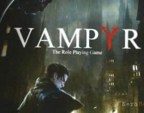 Vampyr - дебютний тизер нового рольового проекту від авторів remember me фото
