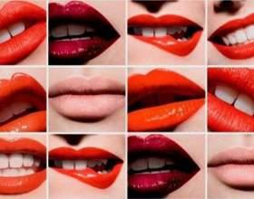 Ваші губи говорять за вас все фото