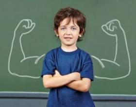 Важливість вправ на підвищення самооцінки вашої дитини фото