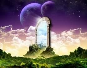 Весь світ, всі події, всі люди, які оточують тебе - це твої дзеркала. фото