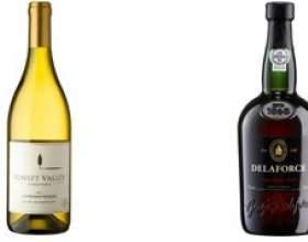 Вино і портвейн - чим вони відрізняються? фото