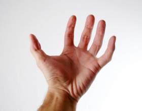 Внутрішній тремор тіла: причини фото