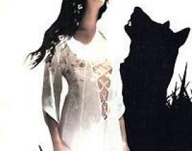 Вовча тінь - чарльз де линт фото