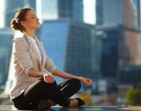 Чарівна медитація для жінок фото
