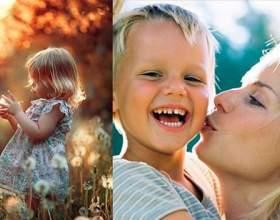 Виховання дітей дошкільного віку: як не зробити фатальної помилки фото