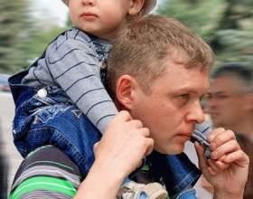 Виховання дітей батьками - скільки часу приділяти дитині? фото