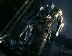 Можлива дата релізу batman: arkham knight фото