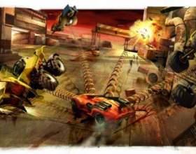 Відродження carmageddon на kickstarter фото