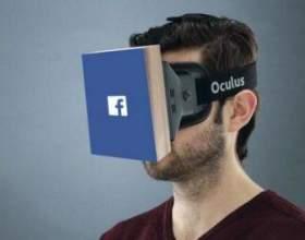 Все, що вам потрібно знати про покупку oculus rift компанією facebook. фото