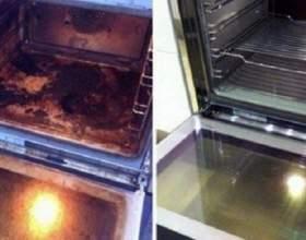 Ви завжди чистили духовку неправильно! Ось чому фото