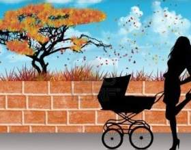Вибираємо коляску дитині. Стильну і якісну фото