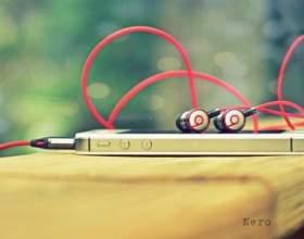 Вибираємо навушники для телефону фото
