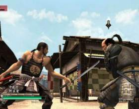 Way of the samurai - ексклюзивний слешерів для playstation vita фото