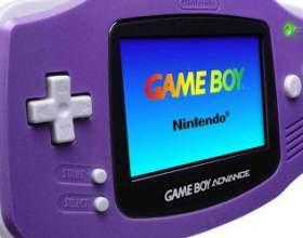 Wii u: квітнева лінійка ігор для віртуальної консолі game boy advance фото