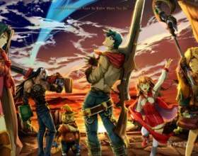 Wild arms скоро повернеться? З`явився черговий слух про воскресіння рольової серії на playstation 4 фото